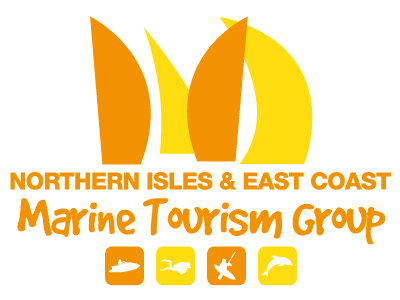 Northern Isles and East Coast Marine Tourism Group